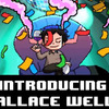 Scott Pilgrim vs. The World: The Game Screenshot - Scott Pilgrim DLC Wallace Wells