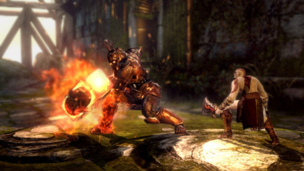 God of War: Ascension Screenshot - God of War: Ascension