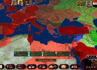 Masters of the World: Geopolitical Simulator 3 Image