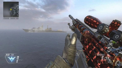 Call of Duty: Black Ops 2 Screenshot - 1140732