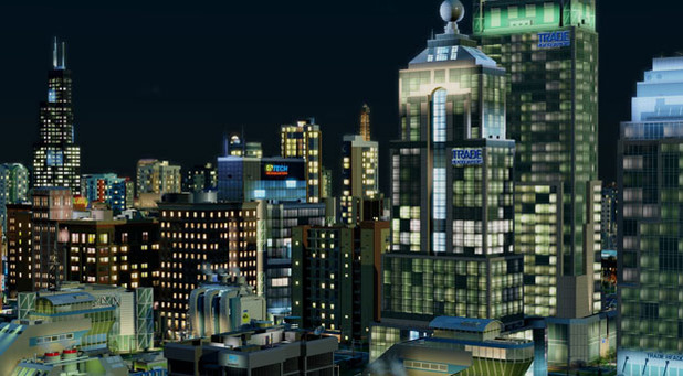 SimCity Screenshot - 1140735