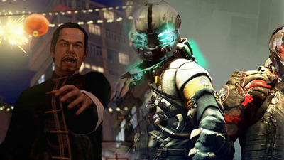 Dead Space 3 Screenshot - 1140744