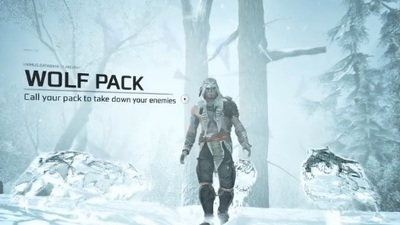 Assassin's Creed III Screenshot - 1140748