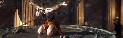 God of War: Ascension Screenshot - 1140772