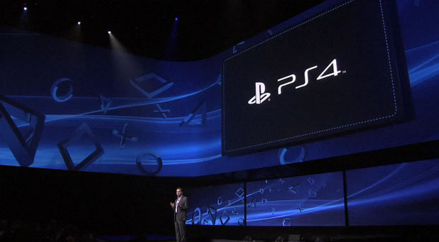 PlayStation 4 (console) Screenshot - 1140870