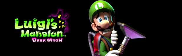 Luigi's Mansion: Dark Moon Screenshot - luigi's mansion dark moon feature