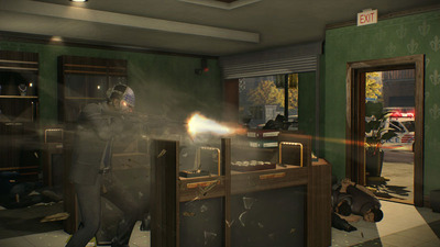 Payday 2 Screenshot - 1140895
