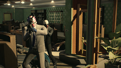Payday 2 Screenshot - 1140897