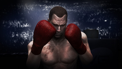 Real Boxing Misc - 1140986