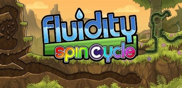 Fluidity: Spin Cycle Screenshot - 1141004