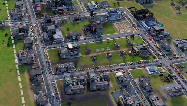 SimCity Screenshot - 1141204