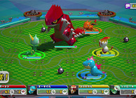 Pokmon Scramble U Image