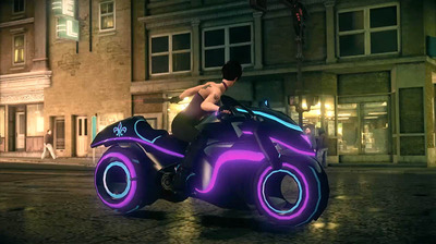 Saints Row 4 Screenshot - 1141216