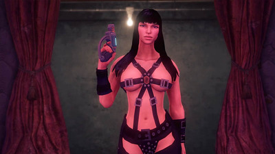 Saints Row 4 Screenshot - 1141220