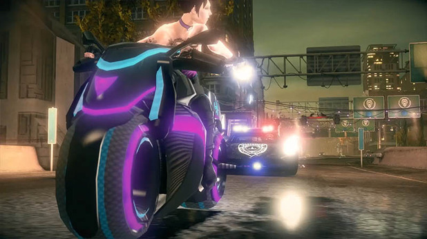 Saints Row 4 Screenshot - 1141233