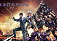 Saints Row 4 Image