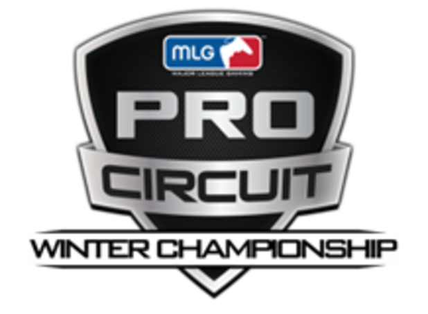 Major League Gaming (MLG) Image