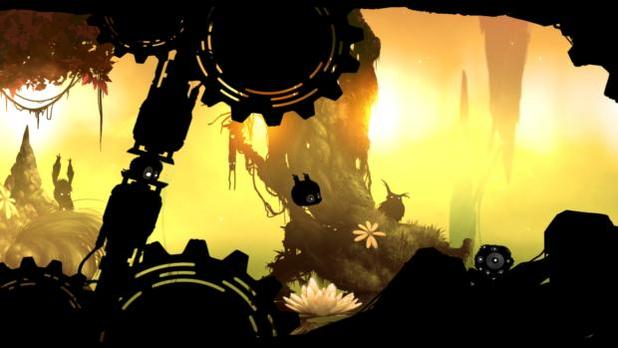 Badland Image