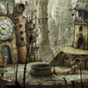 Machinarium Screenshot - Machinarium