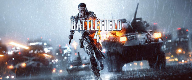 Battlefield 4 - Feature