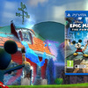Disney Epic Mickey 2: The Power of Two Screenshot - 1141429