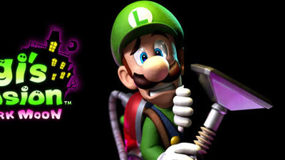 Luigi's Mansion: Dark Moon Screenshot - 1141461