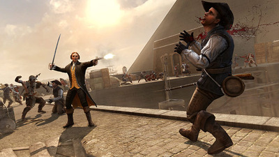 Assassin's Creed III Screenshot - 1141557