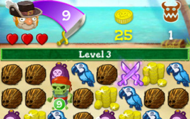 Screenshot - Scurvy Scallywags