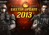 BlackShot Europe Image