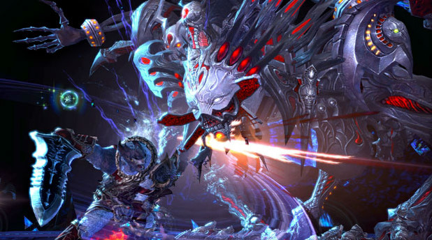 TERA  Image