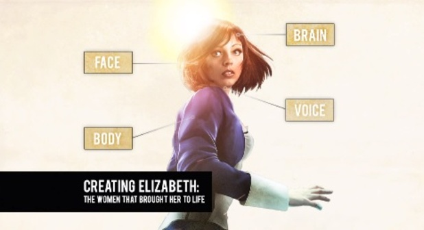 Bioshock Infinite Image