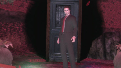 Deadly Premonition: The Director's Cut Screenshot - Deadly Premonition: The Director's Cut
