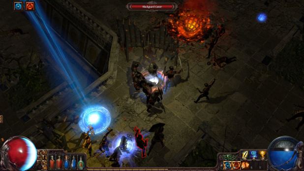 Path of Exile - 5