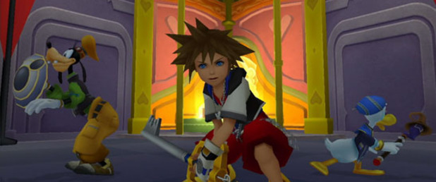 Kingdom Hearts HD 1.5 ReMIX - Feature
