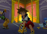 Kingdom Hearts HD 1.5 ReMIX Image