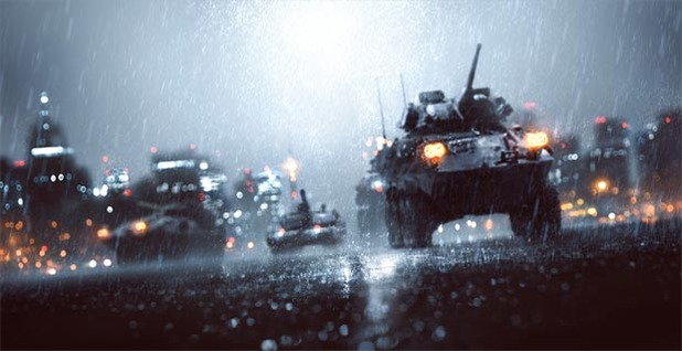 Battlefield 4 Screenshot - 1141854