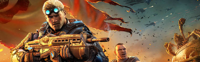 Gears of War: Judgment Screenshot - 1141865