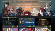 Indie Spring Sale