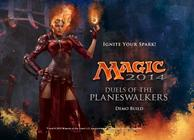 Magic 2014 - Duels of the Planeswalkers Image