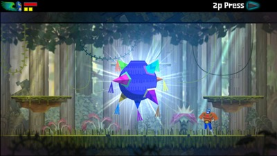 Guacamelee! Screenshot - 1141973