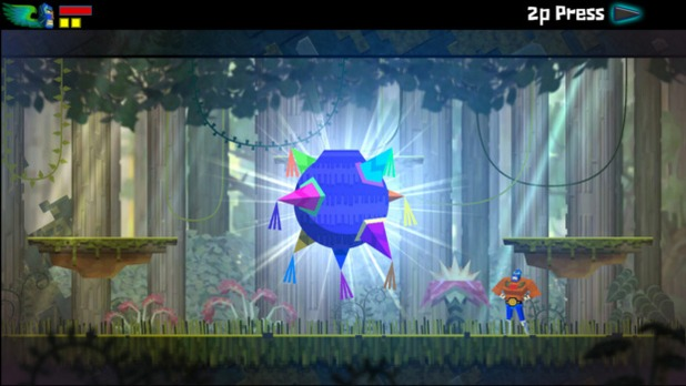 Guacamelee! Screenshot - 1141974