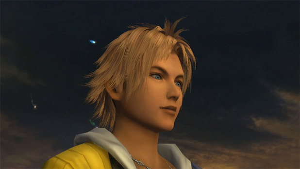 Final Fantasy X & X-2 Remaster Image