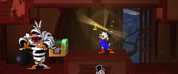 DuckTales Remastered - Feature