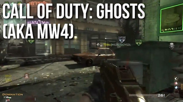 Call of Duty: Ghosts Screenshot - 1142022