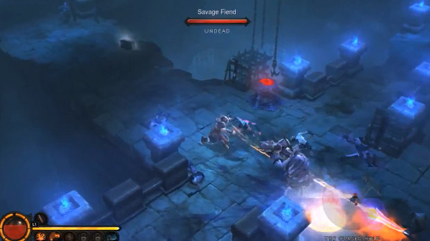 Diablo III Screenshot - 1142028