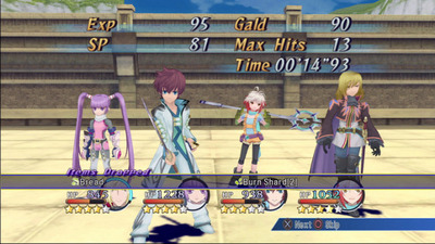 Tales of Xillia Screenshot - Tales of Xillia