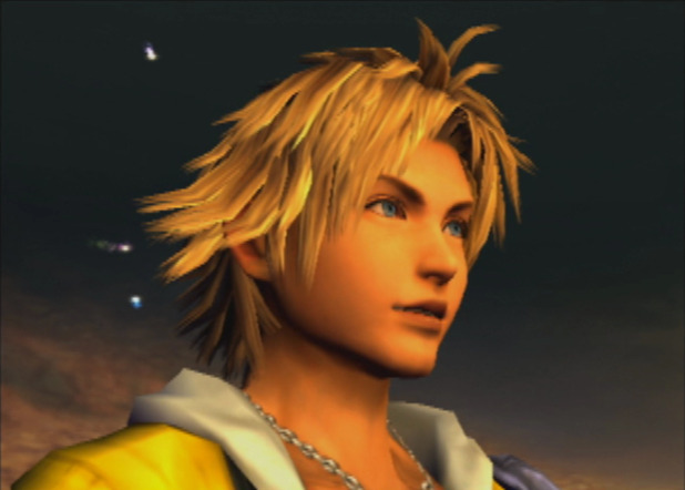 Final Fantasy X Screenshot - 1142068