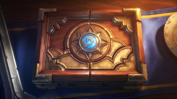 Hearthstone: Heroes of Warcraft Artwork - 1142082