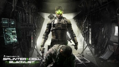 Tom Clancy's Splinter Cell Blacklist Screenshot - splinter cell blacklist