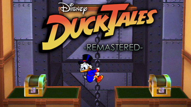 DuckTales Remastered Screenshot - ducktales remastered